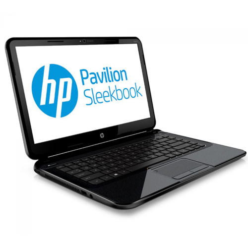 Ordinateurs Portables HP Sleekbook 14-b100ek D3G21EA