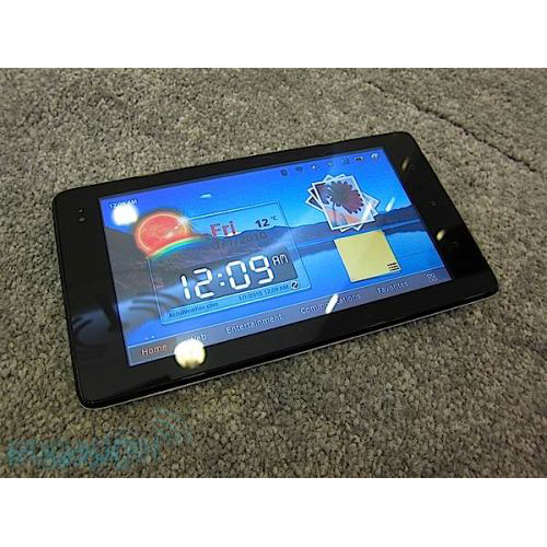 Tablette Tactille Huawei Ideos S7 Slim