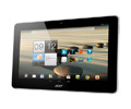 Tablettes Tactiles Acer Iconia
