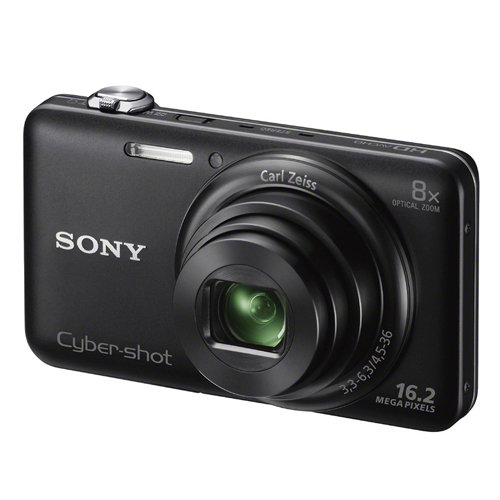 Appareils Photo Sony Cyber-shot DSC-WX80