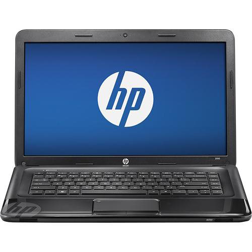 Ordinateurs Portables HP 2000
