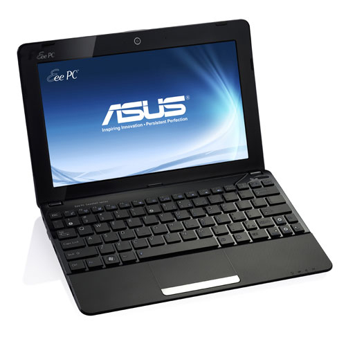 Ordinateurs Portables ASUS Eee PC 1015PED