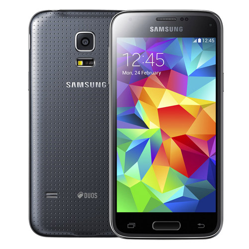 t�l�phone Samsung Galaxy S5 DUO LTE