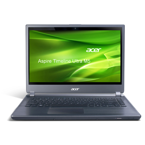 Ordinateurs Portables Acer Aspire M3-481T i5-3317U