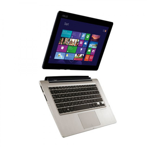 Ordinateur Portable ASUS Transformer Book i7-3517U