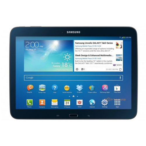 Tablette Tactille Samsung Galaxy Tab 3 10