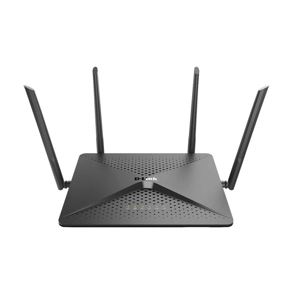 Routeurs WiFi D-Link DIR-882 AC2600 WiFi EXO