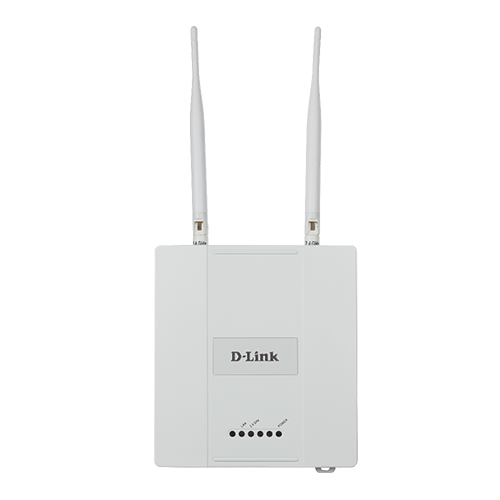 Point Accès D-Link DAP-2360 Wireless N PoE
