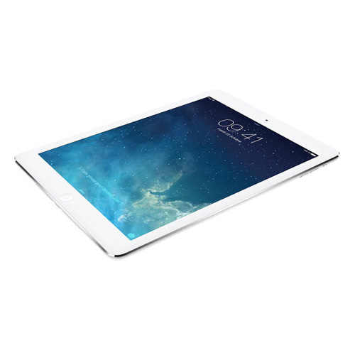 Tablette Tactille Apple iPad Air 64GB WiFi + Cellulaire