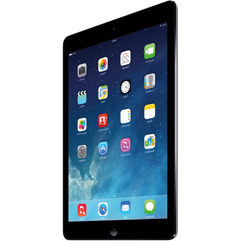 Tablette Tactille Apple iPad 16GB WiFi Cellulaire