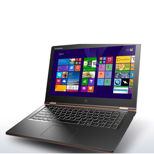 Ordinateurs Portables Lenovo Yoga 2