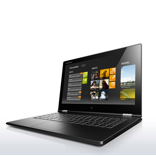 Ordinateurs Portables Lenovo Yoga 2 Pro