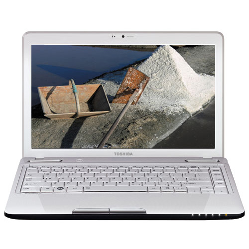 Ordinateurs Portables Toshiba SATELLITE L635-13P
