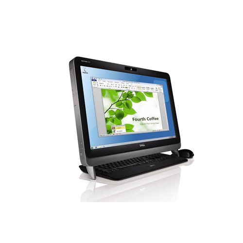 Ordinateur Dell 2310 Tactile