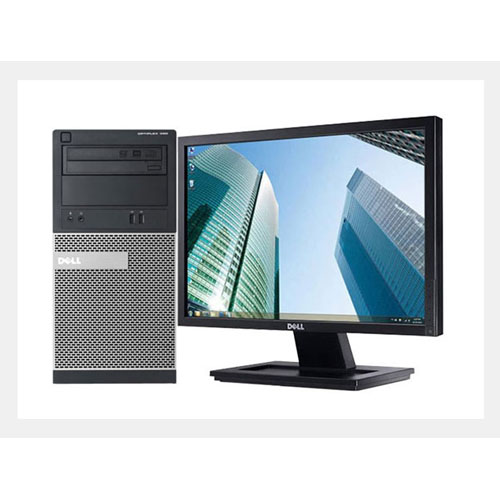 Ordinateur Dell Optiplex 790 MT 18.5