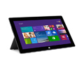 Tablettes Tactiles Microsoft Surface 2