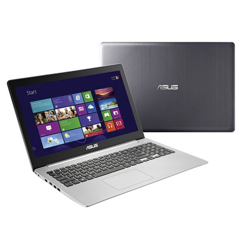Ordinateurs Portables ASUS k551lb