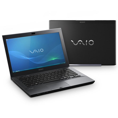 Ordinateurs Portables Sony VAIO SB4Q9E-B
