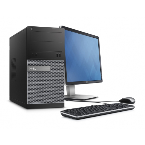 Ordinateurs Dell OptiPlex 3020 i5-4590