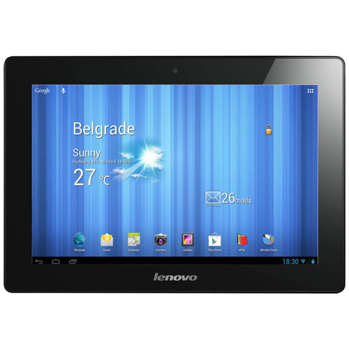Tablette Lenovo Idea Tab S6000H