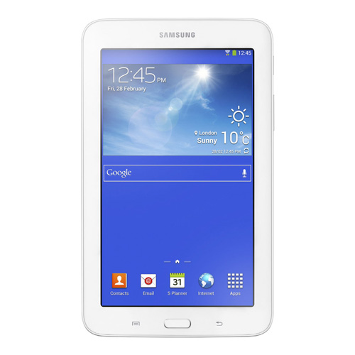 Tablette Tactille Samsung Galaxy Tab 3 Lite 7