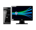 Ordinateurs HP Pro 3500 MT i3