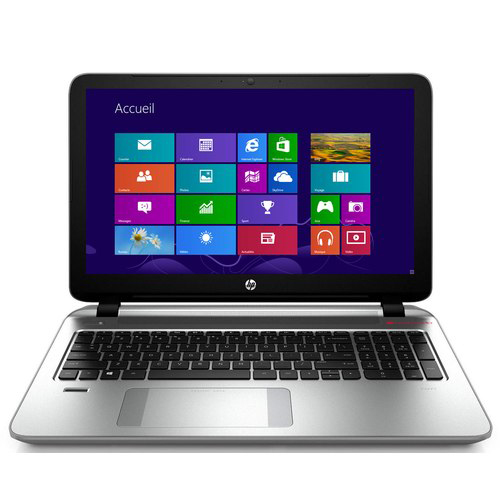 Ordinateur Portable HP ENVY 15-K111NF