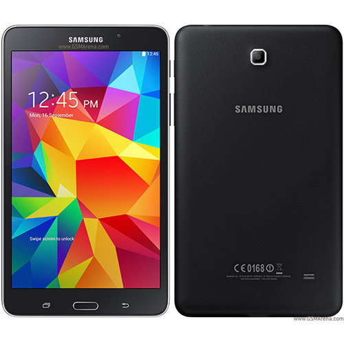 Tablette Tactille Samsung Galaxy Tab 4
