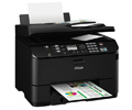 multifonctions Epson WORKFORCE PRO WP-4535DWF