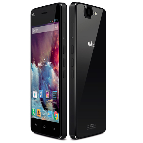 achat mobile wiko prix t l phones portables wiko alg rie. Black Bedroom Furniture Sets. Home Design Ideas