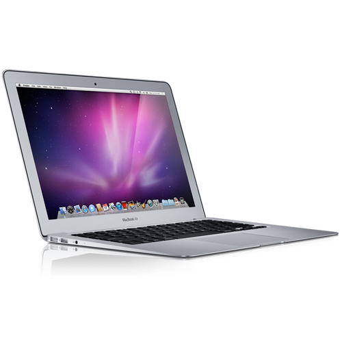 Ordinateurs Portables Apple MacBook Air 11 MD711F/B