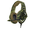 Casques SPIRIT OF GAMER Elite-H50 Army