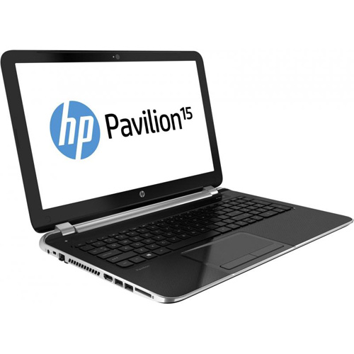 Ordinateurs Portables HP PAVILION 15 P123NE