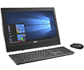 AllinOne Dell OPTIPLEX 3050 TACTILE i3-7100