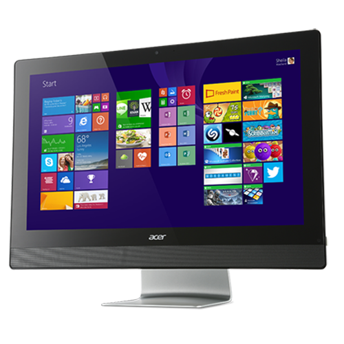 Ordinateur Acer Aspire Z3-615