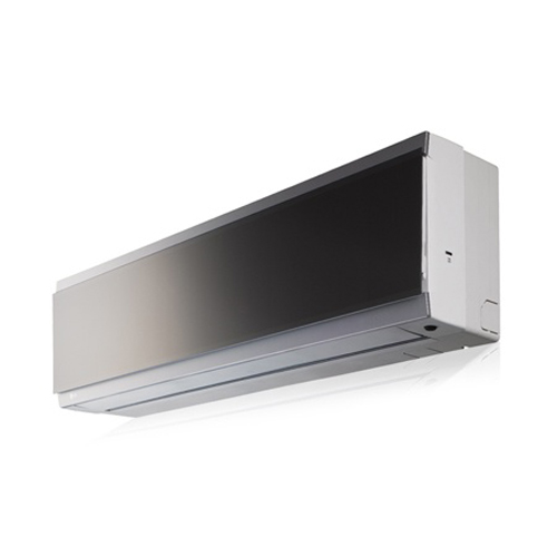 Climatiseur Split  LG Artcool Mirroir KS-H126EGM1