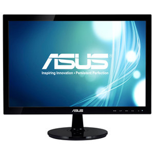 Ecran PC ASUS LED VS197DE