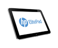 Tablettes Tactiles HP ElitePad 900