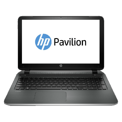 Ordinateurs Portables HP Pavilion 15 P261NB