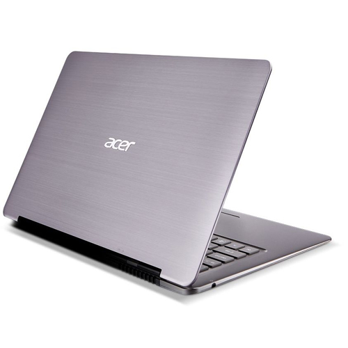 Ordinateurs Portables Acer Aspire S3 Core i3-3217U