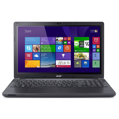 Ordinateurs Portables Acer Aspire E15 i3-4010U