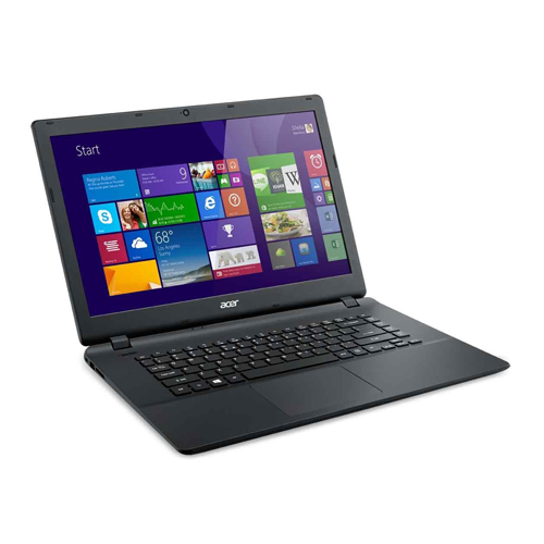Ordinateurs Portables Acer Aspire E15 Core i3 4010U