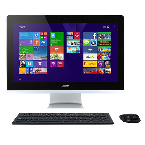Ordinateur Portable Acer AZ3-710