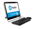 Ordinateurs HP PAVILION PC23-H110