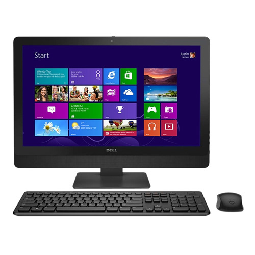 Ordinateur Dell OPTILEX 9030 i5