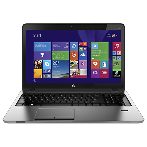 Ordinateur Portable HP ProBook 450 G2 i7-5500U