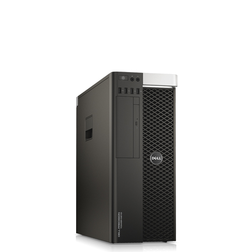 Ordinateur Dell T5810 Workstation Xeon E5-1620 V3