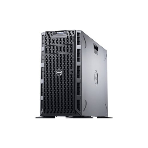 Ordinateur Dell T630 2X4GB 3X300 GB
