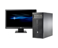 Ordinateurs HP 280 G1 i3-4160