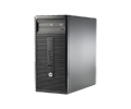 Ordinateurs HP Micro Tour 280 G1 i3-4160